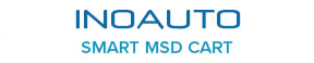 InoAuto - Smart MSD Cart