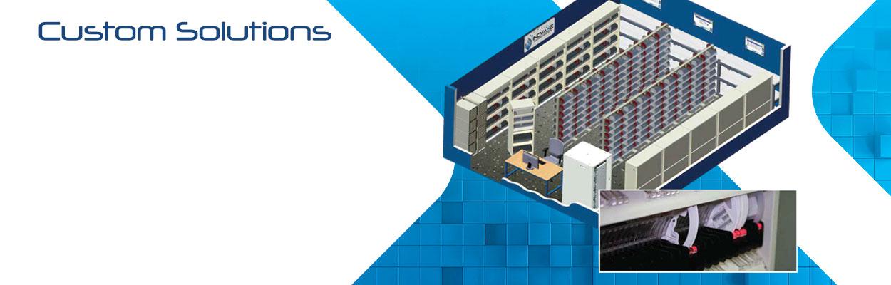 Inovaxe - Custom Solutions